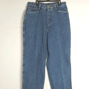 SYNC Jeans Mom High Waisted size 16